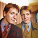 Fred and George  - fred-and-george-weasley icon