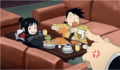 Freeloaders - fullmetal-alchemist-brotherhood-anime photo