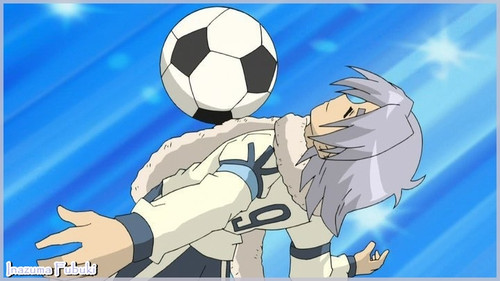 Shirō Fubuki/Shawn Frost wallpaper possibly with anime titled Fubuki