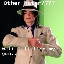 Fuck MJ haters!
