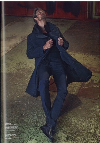 GQ Style Germany (September 2011)