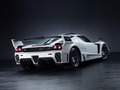Gemballa MIG-U1 - exotic-cars photo