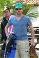 Gerard Butler: Beach Time! - gerard-butler photo