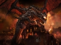 Giant Dragon - dragons wallpaper