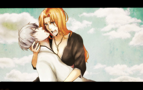alak and Rangiku