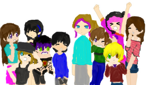 Group Pic :D