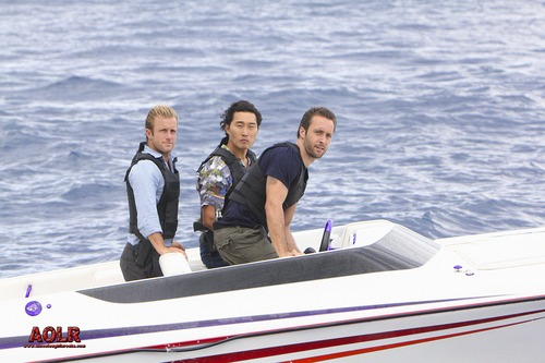 Hawaii Five-0 2.01 Ha'iole Stills