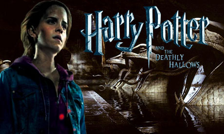 Hermione Chamber of Secrets