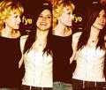 Hilarie & Sophia ♥