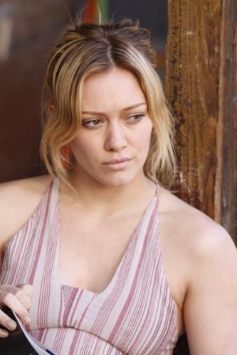 Hilary - Bloodworth - Production Stills 2010