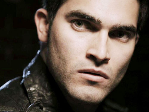Tyler Hoechlin wallpaper titled Hoechlin