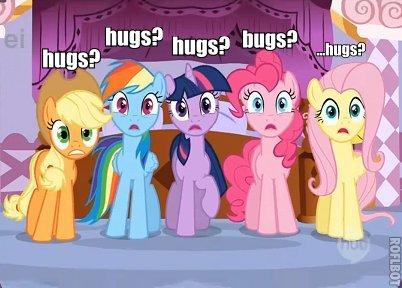 Hug? Hug?