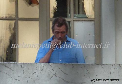 Hugh laurie-may 2011