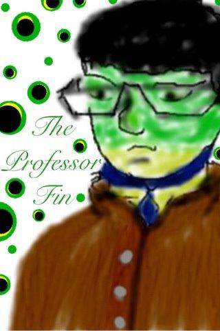 Human Prof. Fin