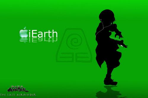 IEarth