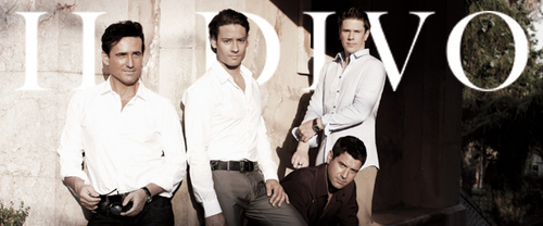 Il Divo Return With Stunning New Album