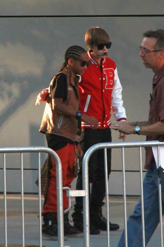 Jaden & Justin :)