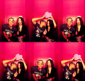 Jasmine V & Jinsu - young-jinsu photo