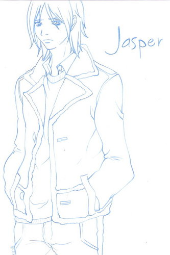Jasper Fanart