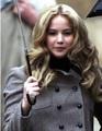 Jennifer Lawrence - katniss-everdeen photo