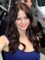 Jennifer Lawrence - katniss-everdeen photo