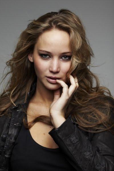 Words... super, Jennifer lawrence katniss strange