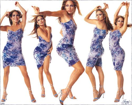 Jennifer Lopez fondo de pantalla