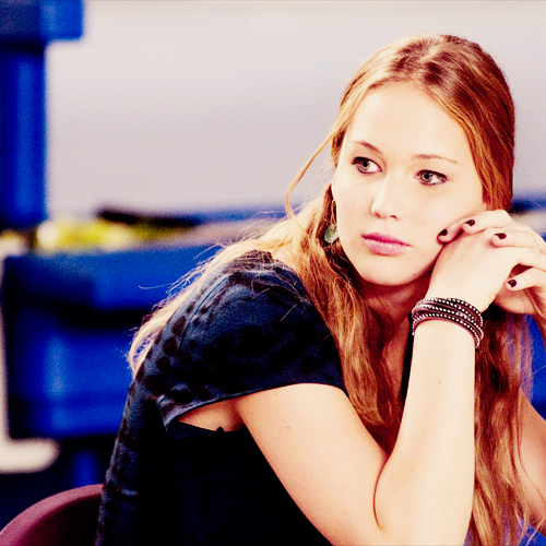 Jennifer ♥
