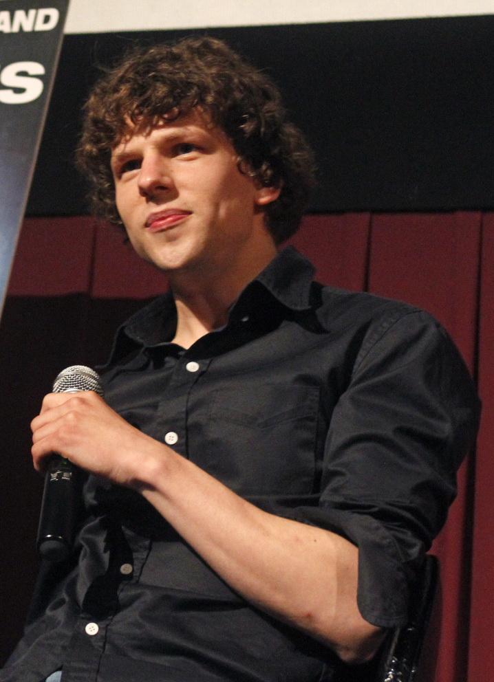 Jesse Eisenberg - Jesse Eisenberg Photo (25051944) - Fanpop Jesse Eisenberg