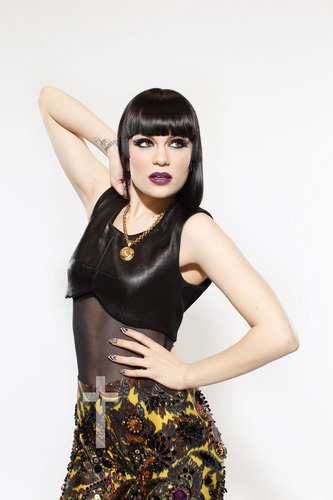 Jessie J wallpaper called Jessie J <3
