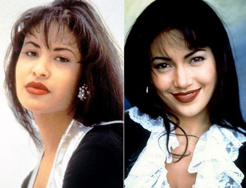 Jlo & Selena