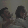 Joe Jonas: Shirtless in 'Just in Love' Teaser Clip!