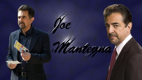 Joe Mantegna =)