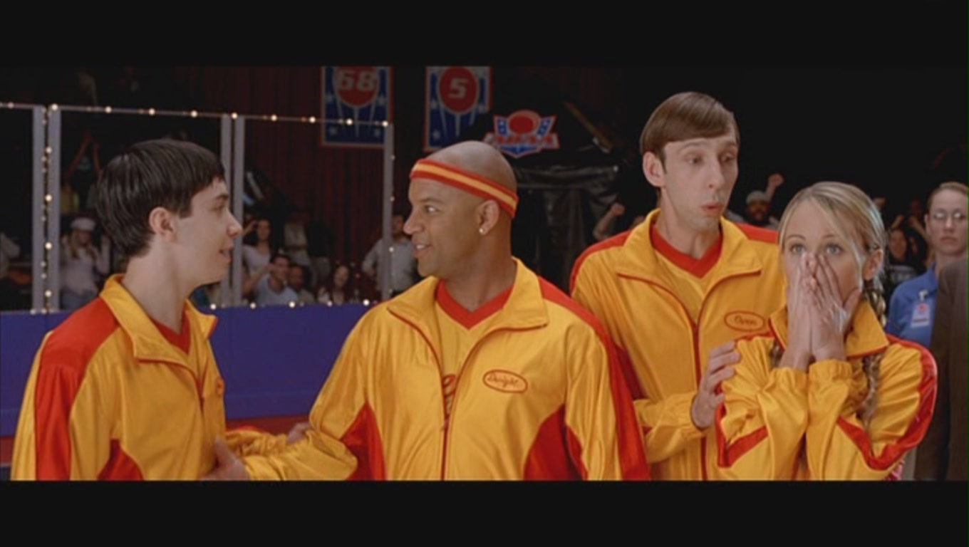 Dodgeball A True Underdog Story - Pictures, posters, news ...