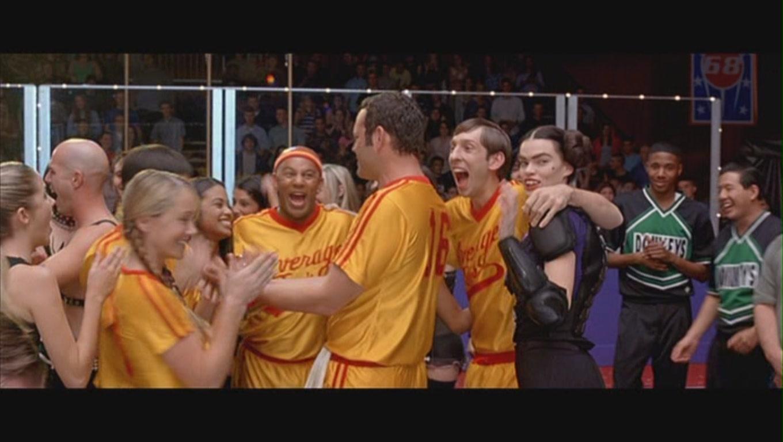 Joel David Moore images Joel David Moore as Owen in 'Dodgeball: A True Underdog Story' HD ...