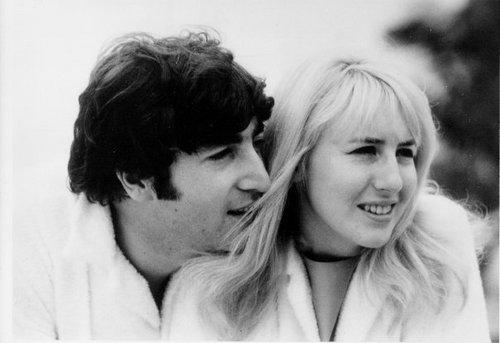 John and Cyn