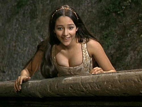 Juliet (Capulet) Montague foto