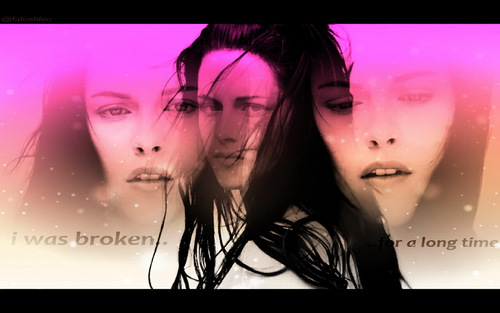 KStew (i was broken) wallpaper