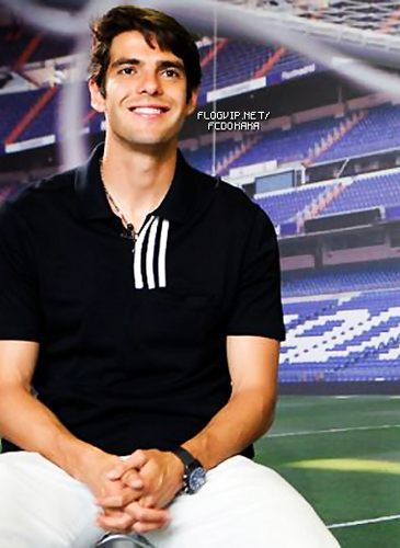 Kaka in new interview to Real Madrid