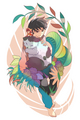 Karigurashi no Arrietty - karigurashi-no-arrietty fan art