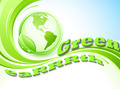 Keep Earth Green - keep-earth-green photo