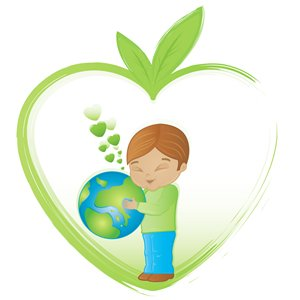Keep Earth Green