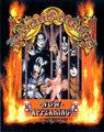 halik 1998 ~ Psycho Circus