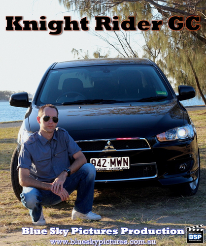 Knight Rider GC Mini Web Series Coming Soon in 2011