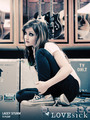 Lacey - flyleaf photo