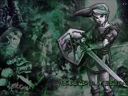 Link Looking HOT!!!!!!!!