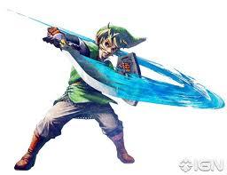 Link Looking HOT!!!!!!!!