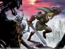 Link looking HOT!!!!