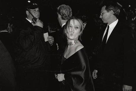 Lisa Marie Fucking Presley