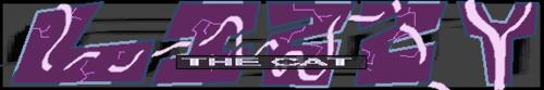 Lizy logo wording version # 1